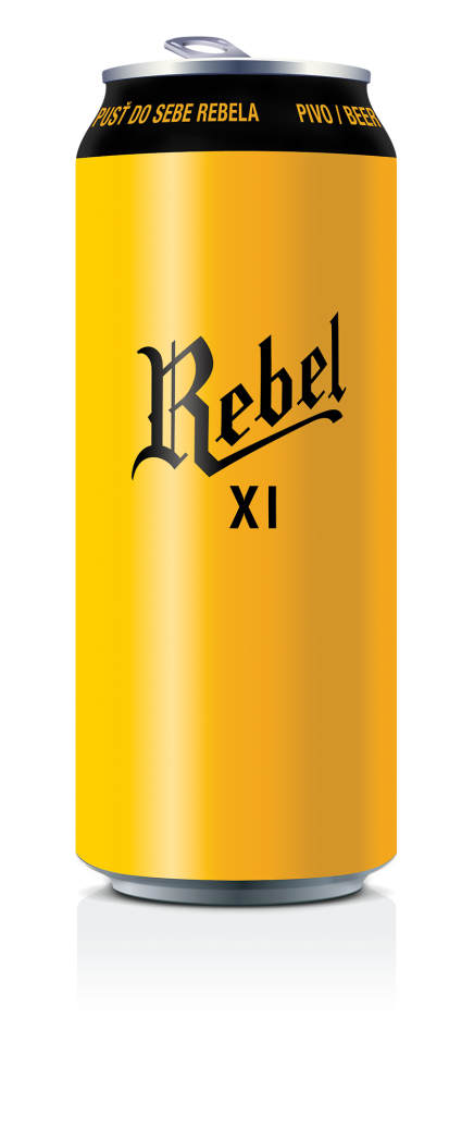 Rebel Rebel XI