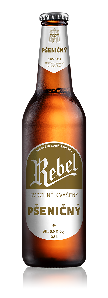 Rebel Wheat
